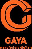 logo gaya petit Crédits et Mentions légales