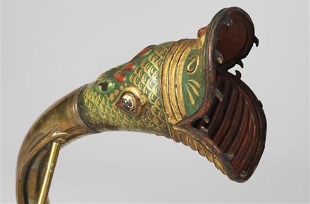 instrument illu1 Les instruments monstrueux du musée de l'Armée.