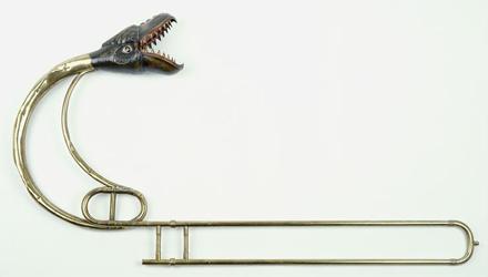 instrument illu2 Les instruments monstrueux du musée de l'Armée.