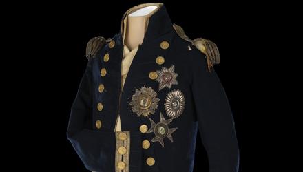 MA BC bandeauNelson Des prêts exceptionnels pour l'exposition Napoléon et l'Europe