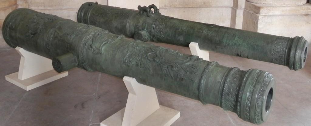 Bandeau canons exceptionnels