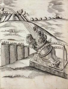 Za 5 229x300 Pyrotechnie, machines de guerre... trois livres rares du XVIIe siècle à la Bibliothèque
