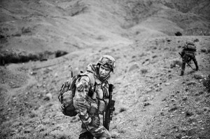 Bouvet31 300x198 Afghanistan : dans la vallée d'Ouzbîn avec Eric Bouvet