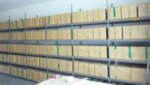 MA BC demenag biblio 1 300x170 Transfert dune partie des collections de la bibliothèque du musée de lArmée