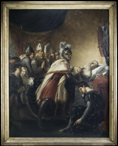 2010.0.2301 243x300 Une chronique de France : la mort de saint Louis.