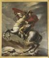 Rouget Grand-Saint-Bernard