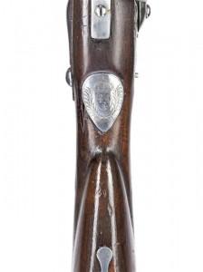 13 589022 224x300 Un fusil de demi citadelle du «Magasin royal» entre dans les collections du musée de l'Armée