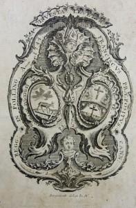 Ex libris Töpsl 197x300 Académie de l'Espée, par Girard Thibault d'Anvers : un traité d'escrime hors norme !