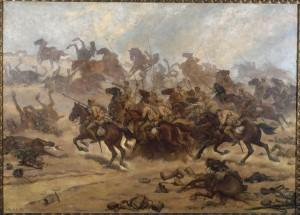 06 502783 300x215 Un ensemble d'œuvres présenté au musée de la Grande Guerre et du Pays de Meaux !