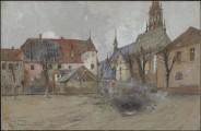14 524369 184x120 Thann, ville martyre en Alsace