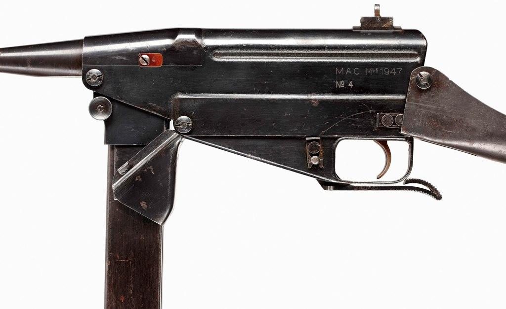 PM-MAC-47-1- Musée de l'Armée