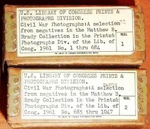 P1020846 1 300x257 Don d'ouvrages : le fonds Guerre de Sécession de l'historien de la bande dessinée Pierre Couperie