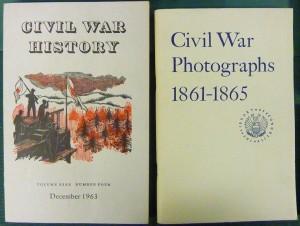 P1050553 2 300x226 Don d'ouvrages : le fonds Guerre de Sécession de l'historien de la bande dessinée Pierre Couperie