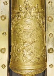 15 623389 212x300 Le canon de Franche Comté, joyau de la collection des modèles d'artillerie du musée de l'Armée