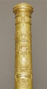 15 623392 161x300 Le canon de Franche Comté, joyau de la collection des modèles d'artillerie du musée de l'Armée