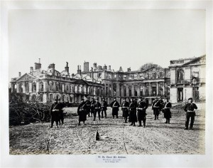 16 500901 300x236 Acquisition : photographies allemandes de la guerre de 1870 1871