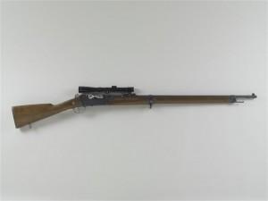 Lebel 08 520193 300x225 Harceler lennemi pendant la Première Guerre mondiale