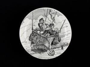 Draner 20868 3 300x225 Le mystère Philippoteaux : prêt du musée de l'Armée à la Fondation Teloglion à Thessalonique