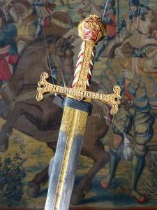 MA BC Ferrare04 225x300 Le musée de l'Armée participe au cinquième centenaire de la publication du Roland Furieux, à Ferrare