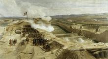 Le mystère Philippoteaux : prêt du musée de l'Armée à la Fondation Teloglion à Thessalonique