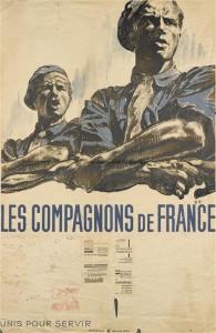 2016.18.5 195x300 Plusieurs dons d'affiches relatives à la Seconde Guerre mondiale en 2016