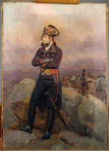 06 501598BD 217x300 Habit de grand uniforme dofficier général, porté par le général de division Jacques Zacharie Destaing