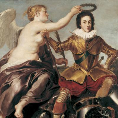 Les portraits princiers de Rubens, au Musée du Luxembourg mais aussi au musée de l'Armée ?