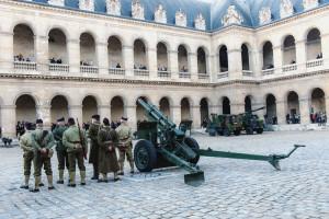 MA Blog Sainte Barbe2017 300x200 L'obusier de 105 mm HM2 : un best seller américain au musée de l'Armée