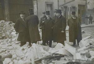 06 527220 300x207 1914 1918, Paris bombardée… par les zeppelins [2/3]