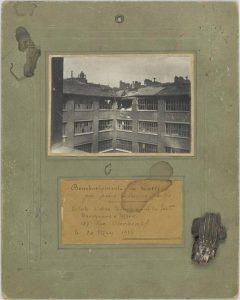 08 520547 240x300 1914 1918, Paris bombardée… par lartillerie [3/3]