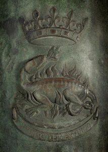 06 510171 214x300 Le Lys et le Croissant : le don Abd ül Aziz au musée de l'Armée