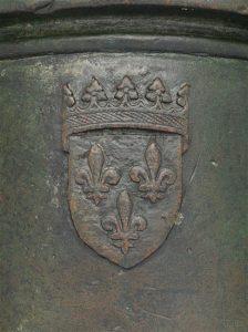 12 551986 224x300 Le Lys et le Croissant : le don Abd ül Aziz au musée de l'Armée